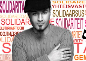 Bild Solidaritätsaufruf
